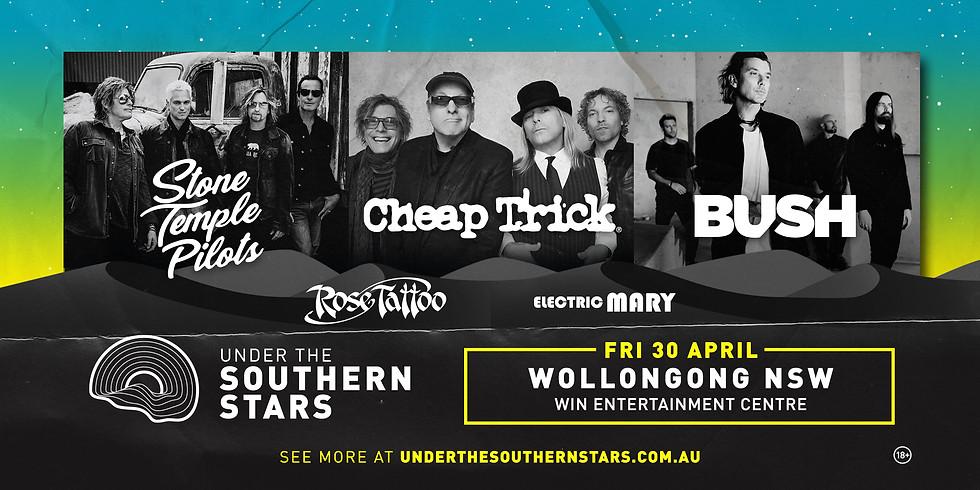 Wollongong    NSW