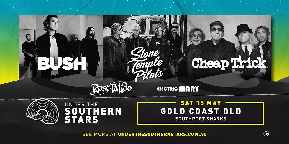Gold Coast    QLD