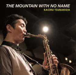 椿田薫「THE MOUNTAIN WITH NO NAME 」