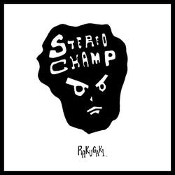 Stereo Champ 「Rakugaki」