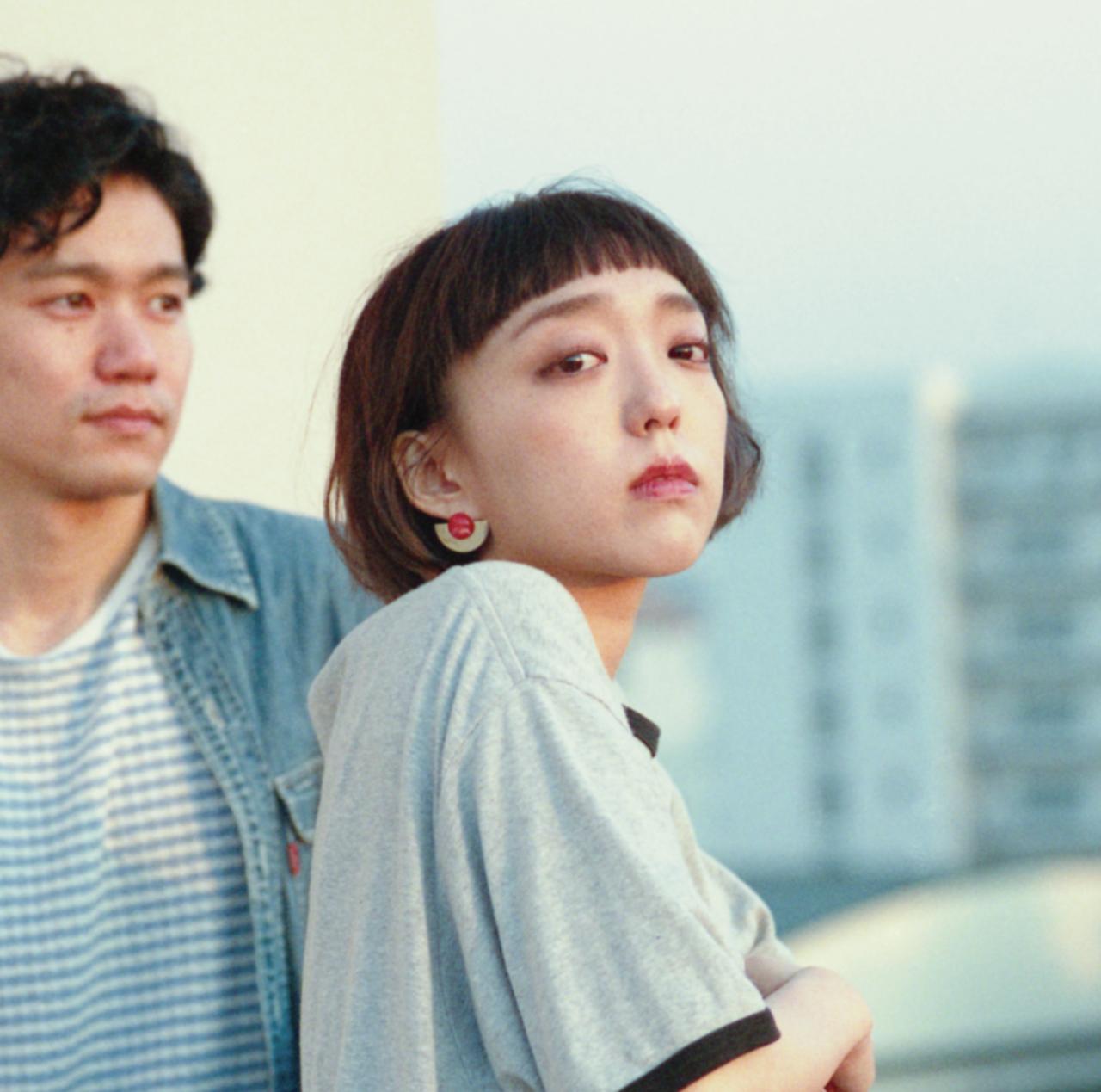ものんくる 3rdAlbum 『世界はここにしかないって上手に言って』