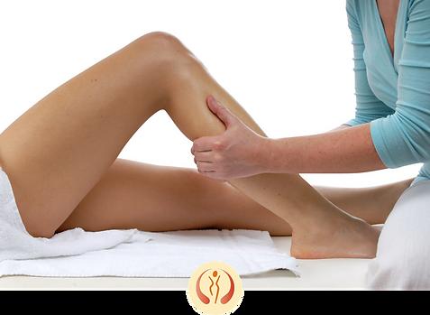 massaggio linfo drenaggio manuale