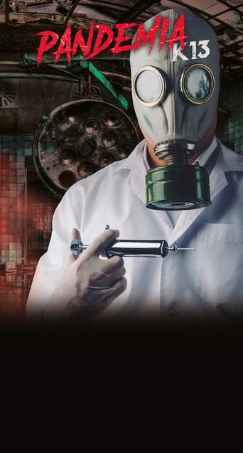 Pandemia K13