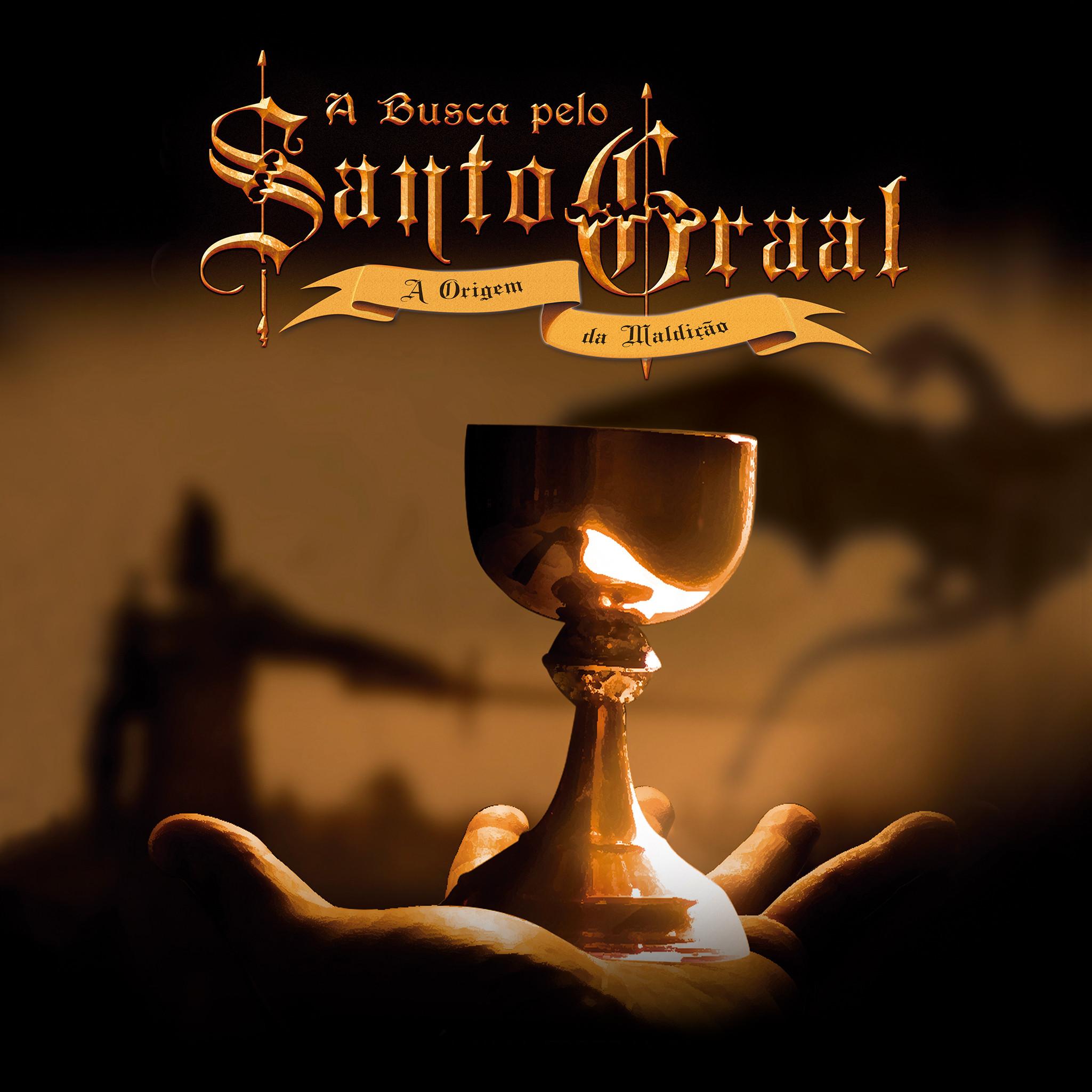 A busca pelo Santo Graal
