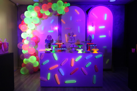 Party Neon