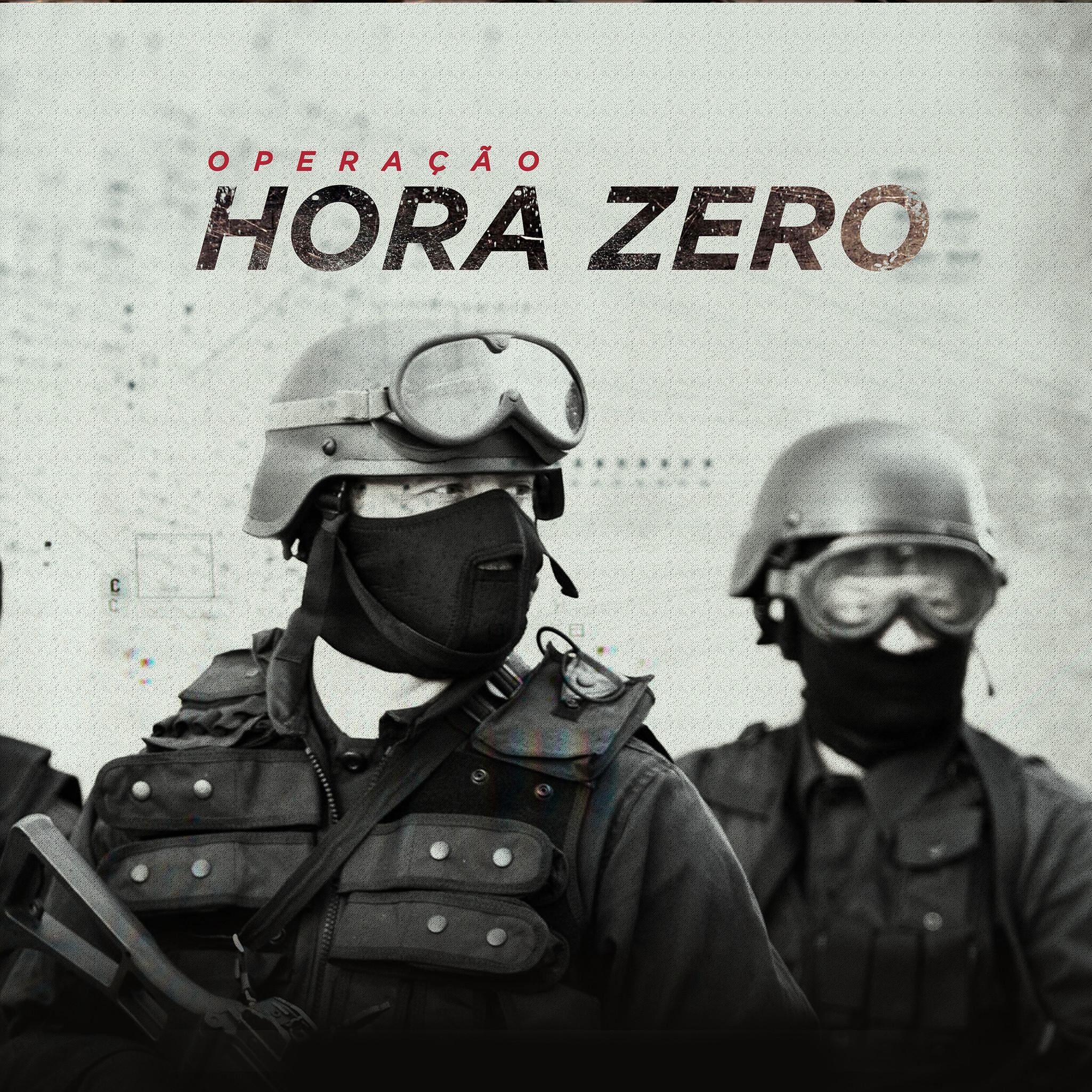 Operação Hora Zero