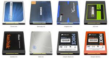 Solid State Drive data recovery Witney Oxfordshire SSD