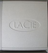 Lacie External hard drive data recovery Oxford