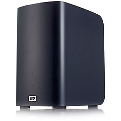 WD My Book Duo 4TB NAS Storage Data Recovery