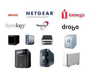 NAS data recovery services in Oxford