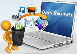 Laptop data recovery data loss Oxfordshire UK