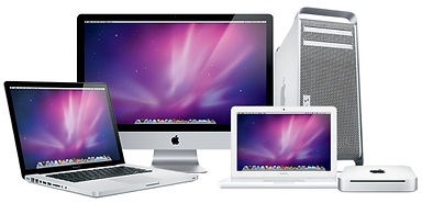 Apple Mac data recovery from apple hard drives