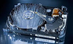 Hard Disk Drive Data Recovery Witney Oxfordshire UK