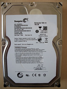 Seagate Barracuda 7200.12 ST3750525AS firmware data recovery Oxford