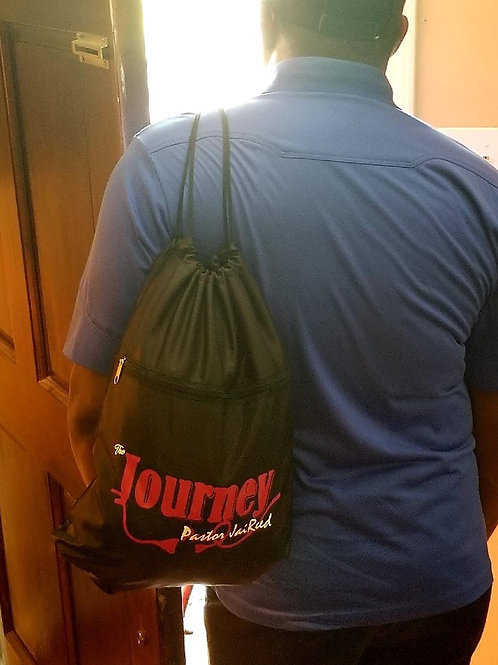 The Journey Bag