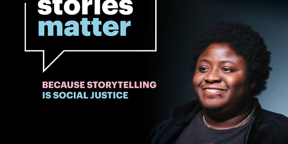 Black Trans Lives Matter: Storytelling Event