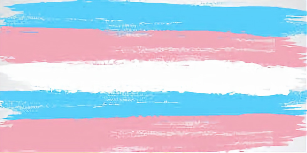 Discussion & Socializing for Transgender & Non-Binary Youth