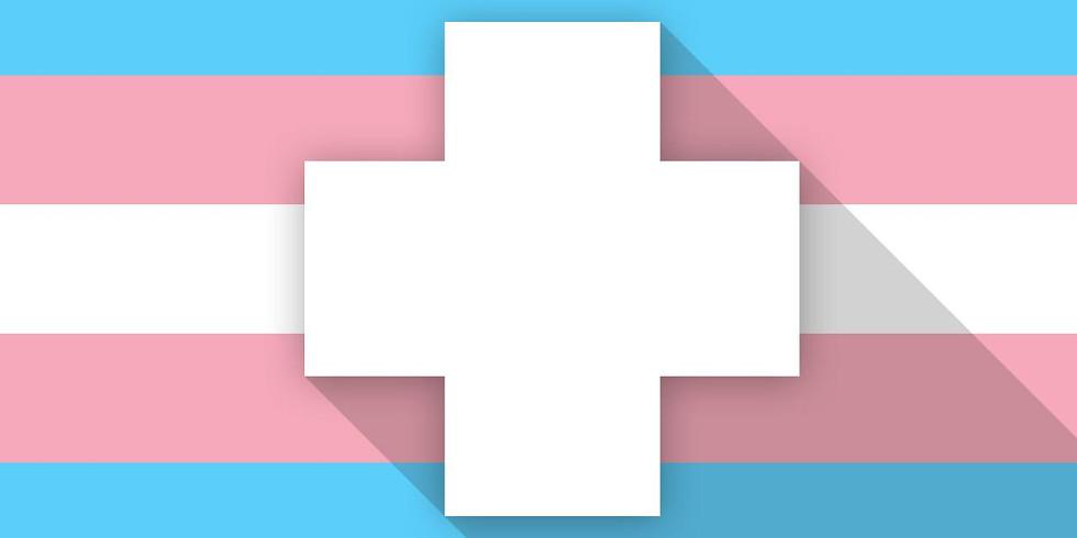 Trans Health Q&A: Part 2