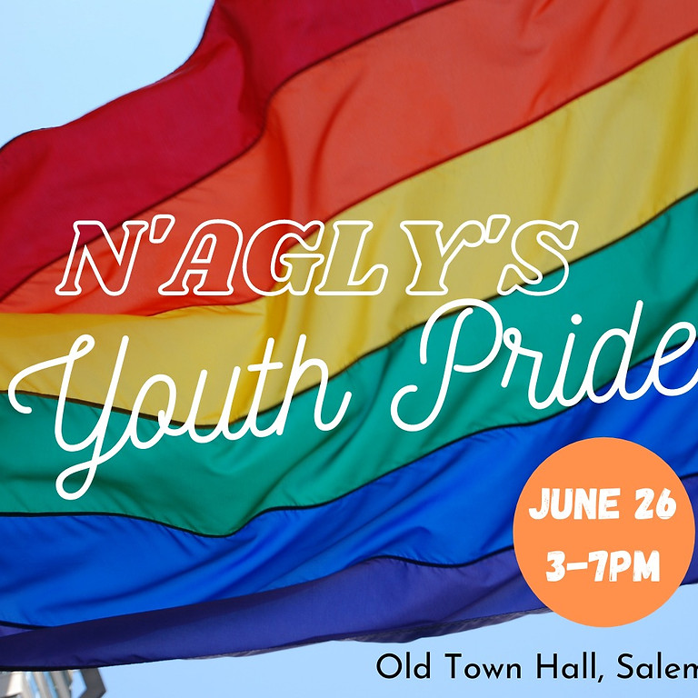 NAGLY's Youth Pride is Sold Out