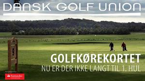 Prøvemedlemskab Ærø Golf Klub
