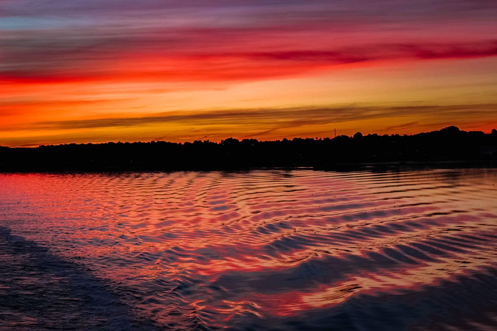 solnedgang 1
