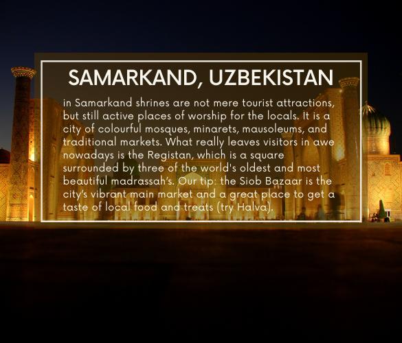 Samarkand