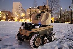 Lab & Robots   Nicola Bezzo   UVA Robotics Lab   Virginia