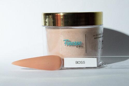 """Finesse """"BOSS"""" Acrylic Powder"""