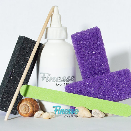 Home Care Pedicure Kit