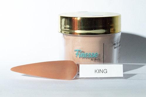 "Finesse ""KING"" Acrylic Powder"