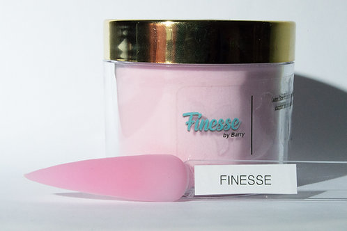 "Finesse ""FINESSE"" Acrylic Powder"