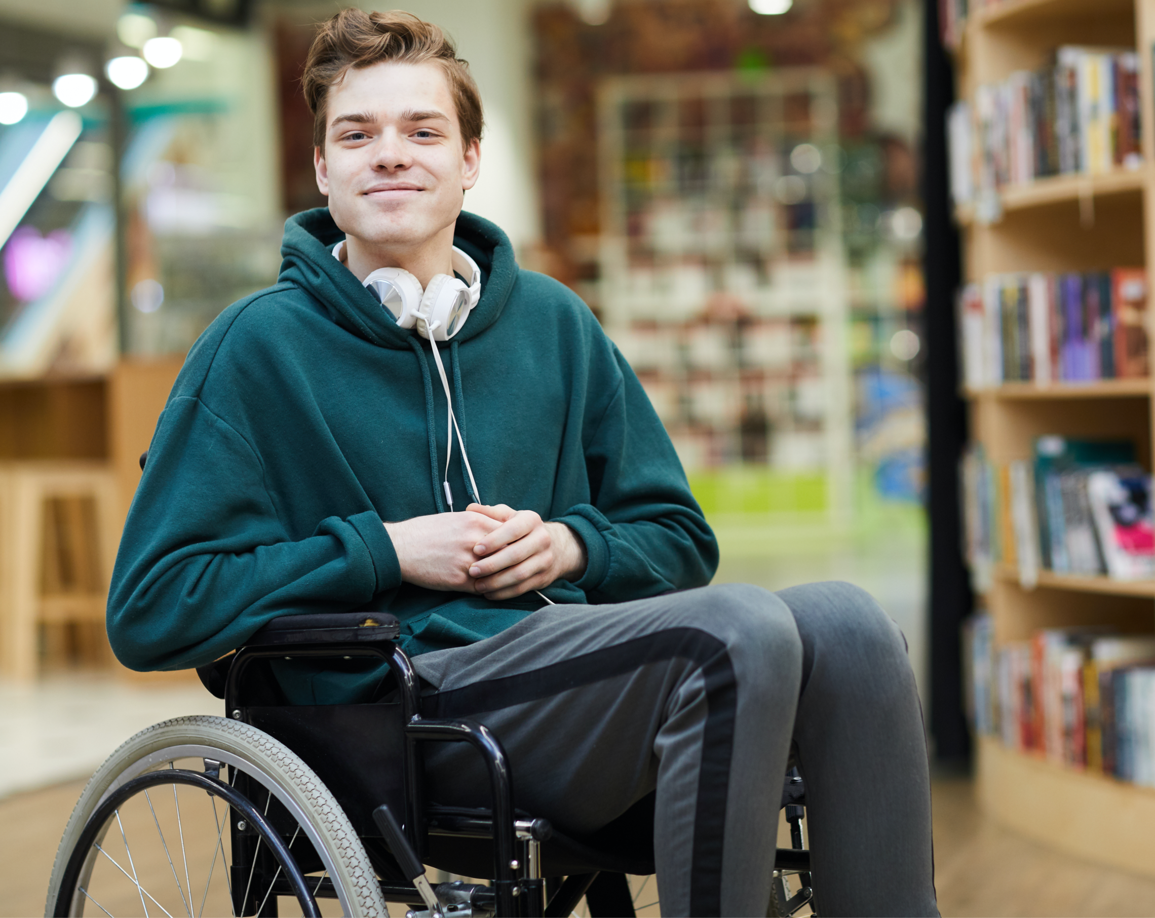 Content%20handsome%20young%20disabled%20