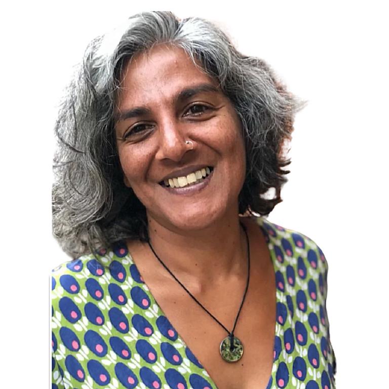 SUNDAY EVENING MEDITATION with Vibha Donne