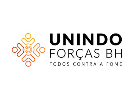 FULIBAN torna-se embaixadora do UNINDO FORÇAS BH para o combate a fome!