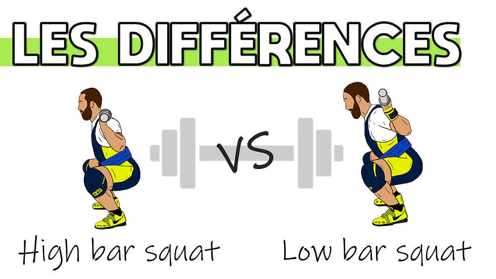 trouver son point faible au bench press