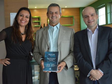 FULIBAN e EPAMIG idealizam cooperação para intercâmbio científico com o Líbano.