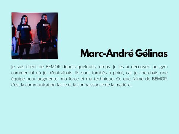 Marc-André
