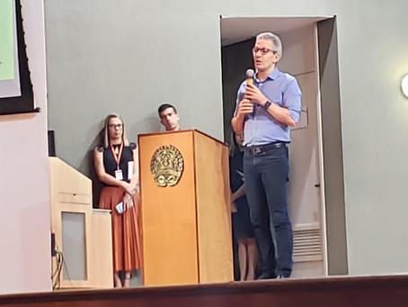 Fuliban recebe o Prêmio Cidadania Metropolitana 2019.