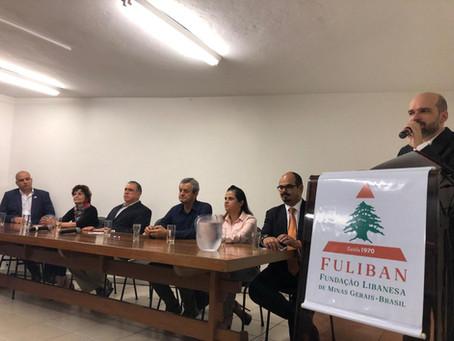 Fuliban/MG aquece o debate sobre saneamento básico