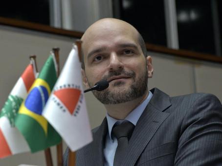 Independência do Líbano e imigração são celebradas na Assembleia de Minas