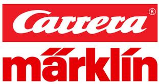 Carrera & Märklin