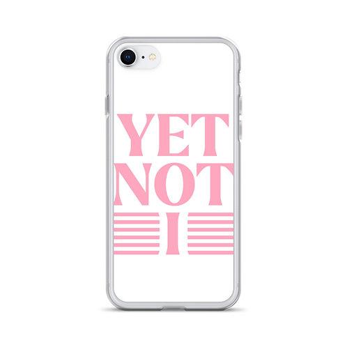 YNI iPhone Case