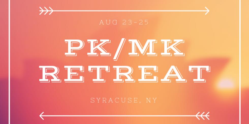 PK/MK Retreat