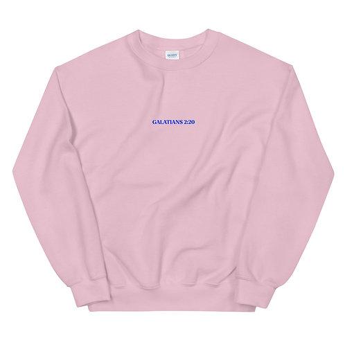 """Through Me"" Sweatshirt"