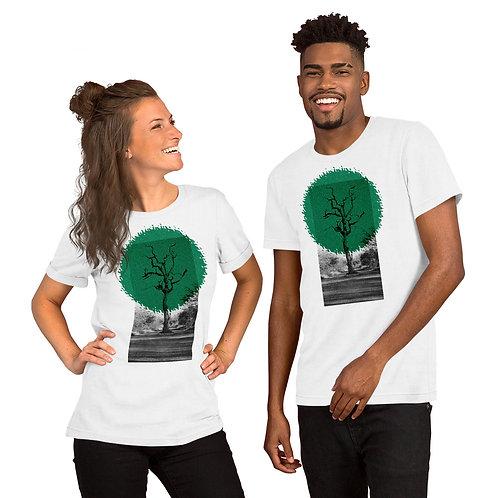 """""""Nevertheless"""" Unisex T-Shirt"""