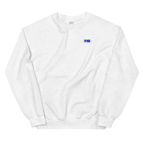 """On The Clouds"" Unisex Sweatshirt"