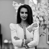 Alina Blinova, Development Committee