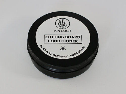 Beeswax Cutting Board Conditioner