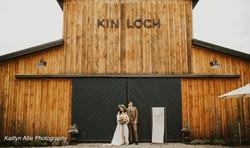 Kin Loch Weddings