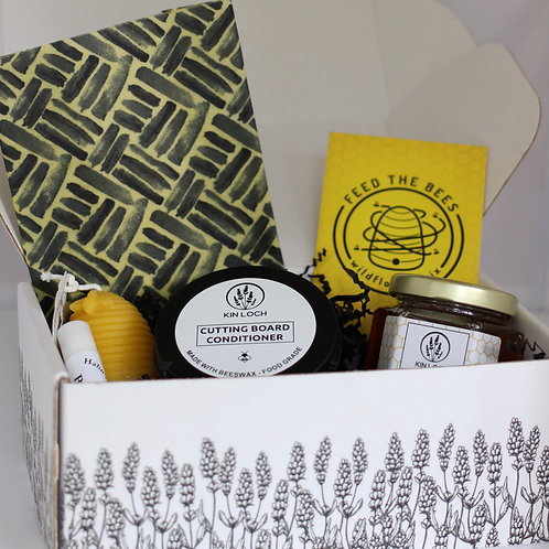 Bee Lover Gift Box